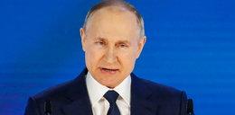 Putin odgraża się Ukrainie?