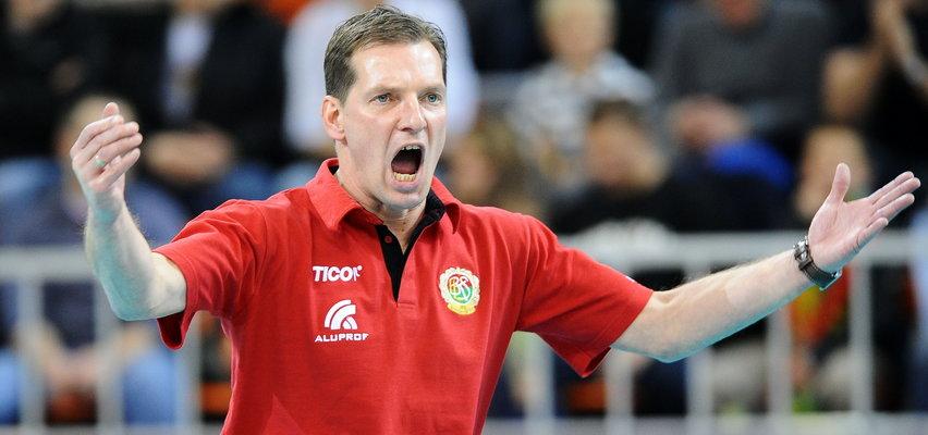 Grzegorz Wagner to polski kandydat na selekcjonera. Syn Kata chce objąć kadrą kobiet!
