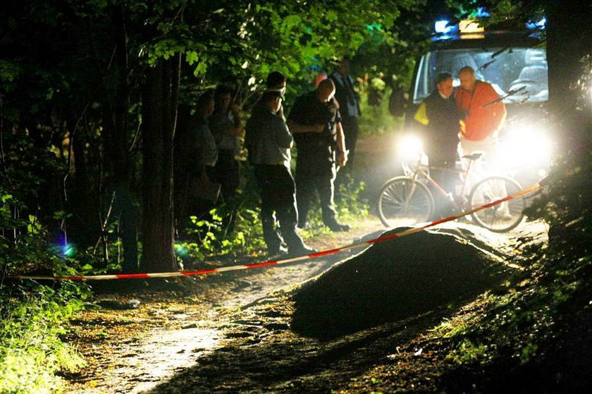 Tragiczna śmierć 15-letniego rowerzysty