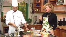 Magda Gessler gotowała w Polsacie! Fragment tego programu jest hitem w sieci
