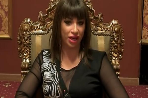 ULAZAK U ZADRUGU ĆE JE SKUPO KOŠTATI! Evo kakva KAZNA čeka Miljanu zbog skandala o kome bruji Srbija! (VIDEO)