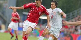 Duński piłkarz ujawnił tajemnicę swojego życia. Schlał się i ograł Polskę
