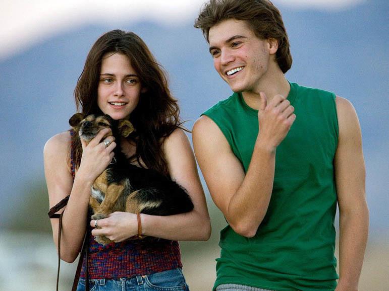 """""""Wszystko za życie"""" - mądre, piękne i głębokie kino"""