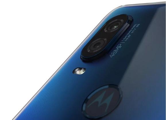 Motorola One Vision radi ima kameru sa senzorom od 48 MP