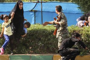 Iran pozvao na razgovor ambasadore ove tri EVROPSKE DRŽAVE nakon POKOLJA na vojnoj paradi