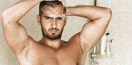 Szok! Mydło może powodować bezpłodność