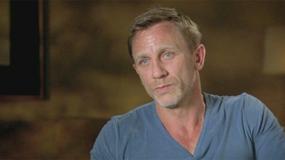 """""""Dom snów"""" - Daniel Craig (wywiad)"""
