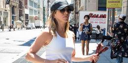 Jenifer Aniston jest w ciąży?