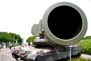 Polityczny spór o Polską Grupę Zbrojeniową