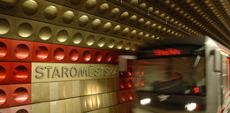 POSŁUCHAJ, jak jeździ metro na świecie