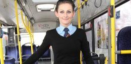 Kierowca autobusu uratowała życie pasażerowi