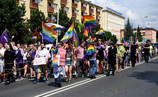 Zakaz marszu równości w Gorzowie Wielkopolskim podważony. SO uchyla decyzję prezydenta miasta