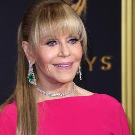 Jane Fonda nie do poznania na gali. Za rok kończy 80 lat!
