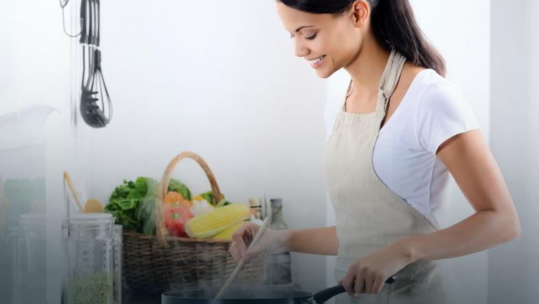 Jak ułatwić sobie życie podczas gotowania?