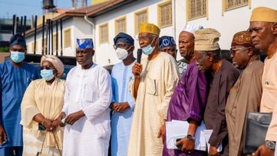 APC Congress: Governor's Advisory Council opts for consensus candidates in Lagos