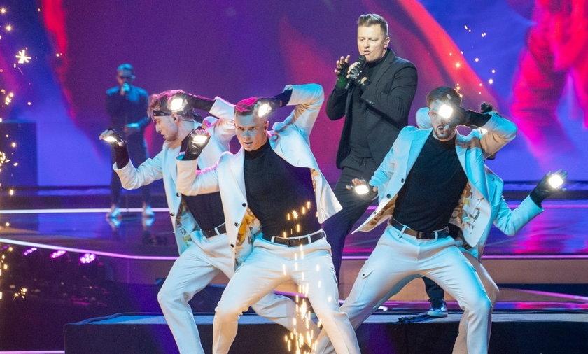 Rafał Brzozowski nie wystąpi na Eurowizji?