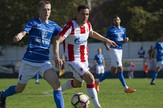 FK Crvena zvezda, FK Dinamo Pančevo