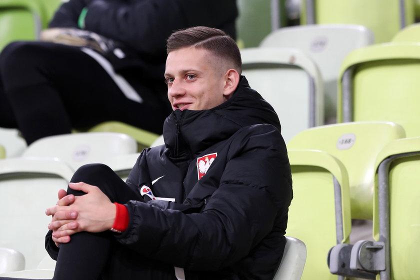Sebastian Szymański bardzo dobrze spisywał się w poprzednim sezonie rosyjskiej Premier Ligi – został wybrany do najlepszej jedenastki tych rozgrywek.