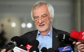 Terlecki: Kandydat Gowina na prezydenta Krakowa, gdy będzie kandydat PiS - nie do zaakceptowania
