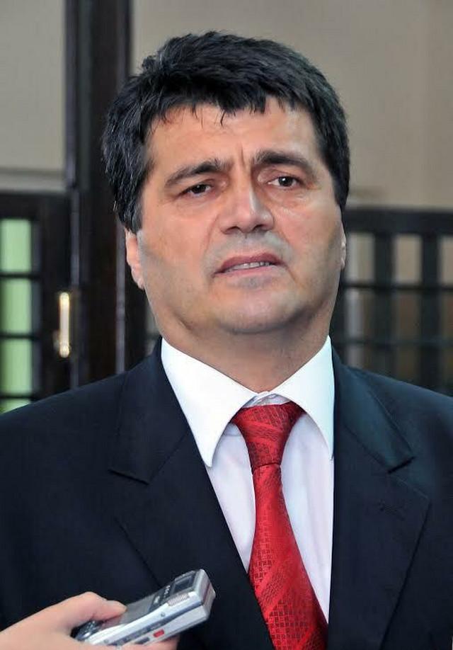 Budući  gradonačelnik Niša Darko Bulatović