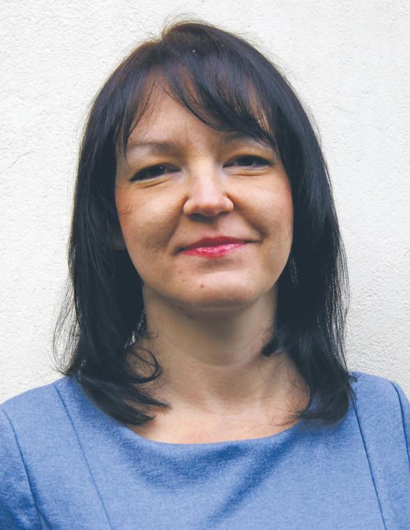 Anna Leśnikowska-Jaros psycholog biznesu, certyfikowany trener, HR konsultant, współwłaściciel marki Mental Health at Work  fot. mat. prasowe