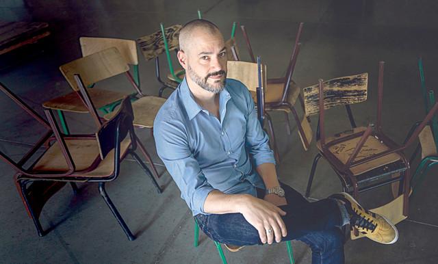Vasil Hadžimanov vodi muzičku radionicu