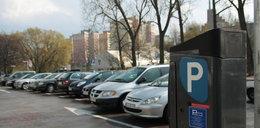 Parkowanie darmowe? Tak, dla inwalidów