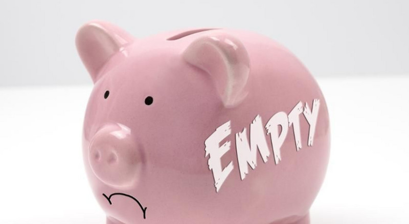 "From ""Detty"" to ""empty"": How to stretch your finances through a long January 2020 until the next credit alert"