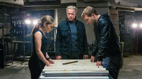 """""""Terminator: Genisys"""": Arnold rządzi i rozdaje"""