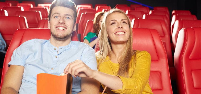 Otwate kina od 12.02. Czy są otwarte Cinema City, Multikino, Helios?