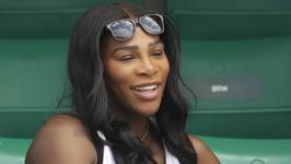 Serena Williams urodziła!