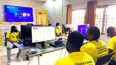 MTN conquest 2021 to promote eSports and video gaming in Ghana