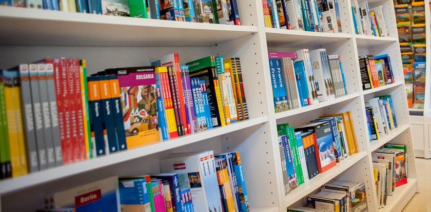 Rząd nie pomoże księgarniom