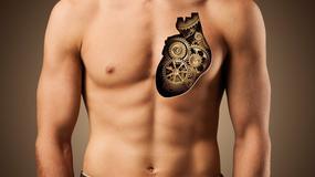 Trening zadba o twoje serce