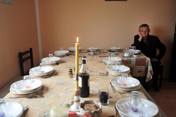 Nekada je u kuću Stekića dolazilo i do 40 gostiju, slavilo se uz dve muzike...