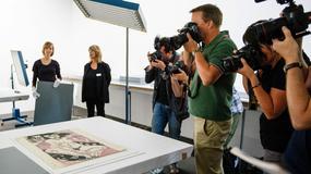 Kolekcja osobistego marszanda Hitlera zostanie pokazana publiczności
