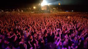 16 najlepszych koncertów w Polsce: AC/DC, Audioriver, Sunrise Festival, Piknik Country w Mrągowie, Festiwal Muzyki Tanecznej, Przystanek Woodstock i wiele innych
