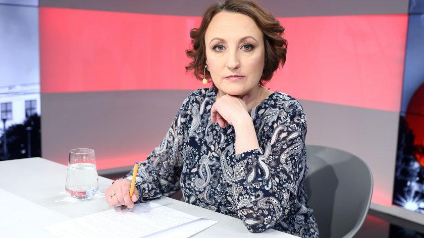 Agnieszka Burzyńska