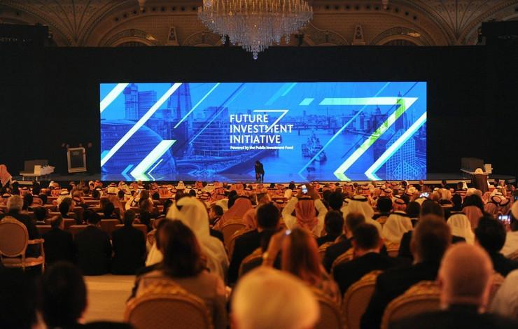 FII saudijska konferencija