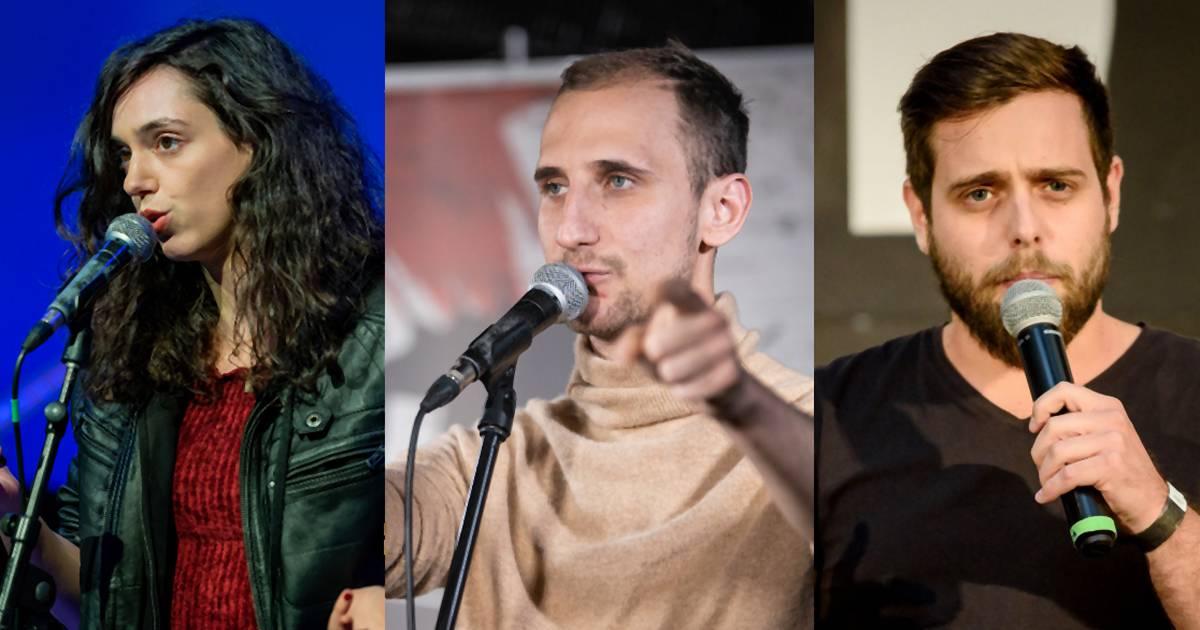 Slam poetryvel és Thuróczy Gergellyel támadja az online teret márciusban az A38