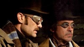 """Zobacz zwiastun drugiej części """"Sherlocka Holmesa""""!"""