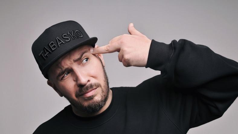 O.S.T.R. fot. Oskar Szramka
