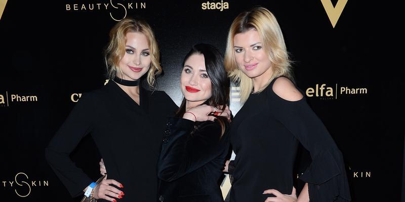 Gwiazdy na premierze teledysku Leszka Stanka