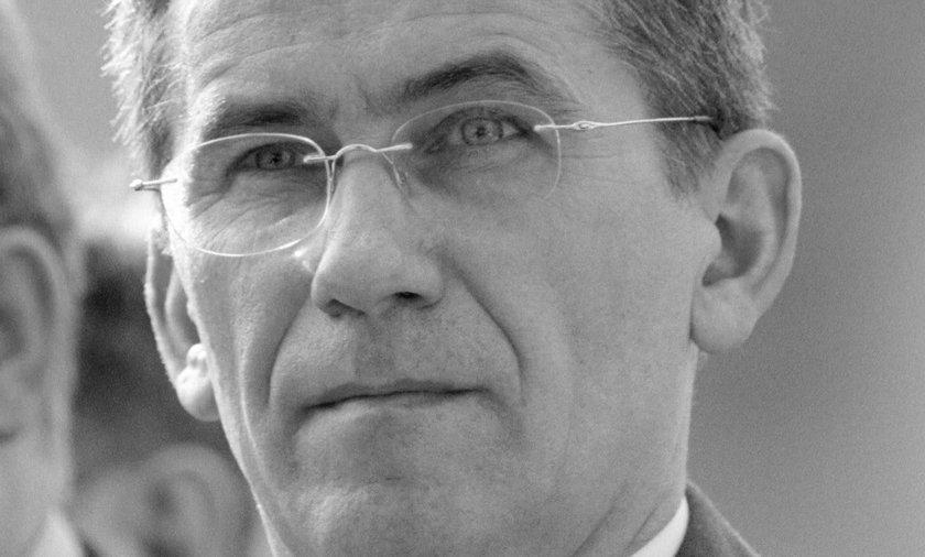 Stefan Mikołajczak nie żyje