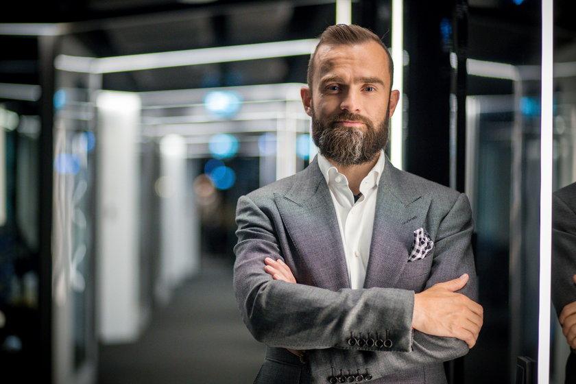 Sebastian Kulczyk - 7 miliardów