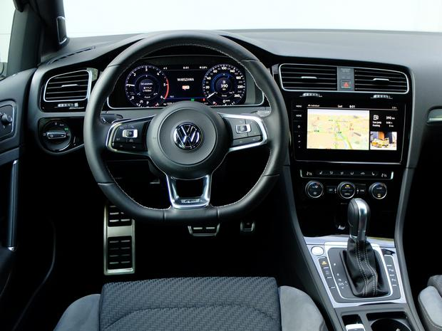 Volkswagen Golf Variant 2.0 TDI DSG