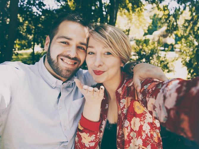 Da li parovi sa zajedničkim profilom zaslužuju poseban krug pakla?