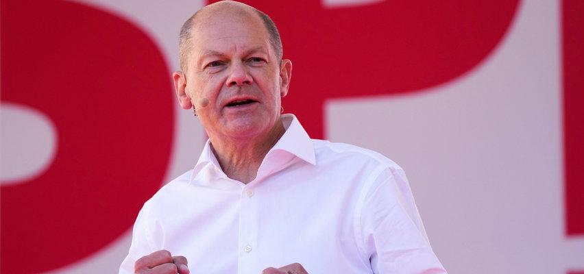 Olaf Scholz zostanie nowym kanclerzem Niemiec? Kim jest następca Angeli Merkel?