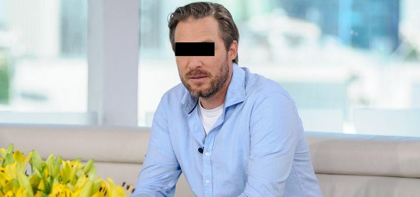 Reżyser Xawery Ż. zatrzymany przez policję. Grożą mu trzy lata