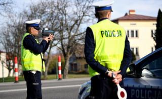 KGP: Na drogach w całej Polsce nie ma większych utrudnień